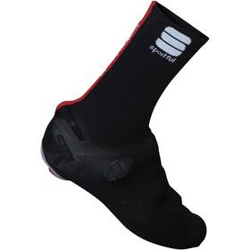 Sportful Fiandre Knit Booties black
